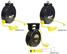 LIGHT/MEDIUM DUTY POWER CORD REELS